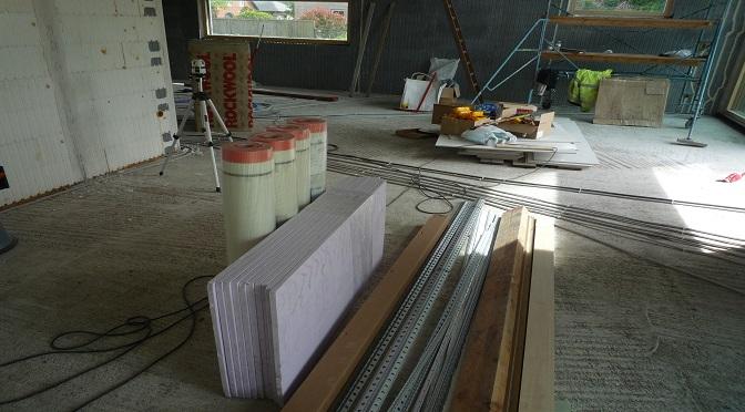 Pleisterwerken & spuitplamuur